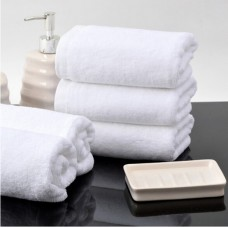 high Quality 100% cotton terry bath towel for hotel