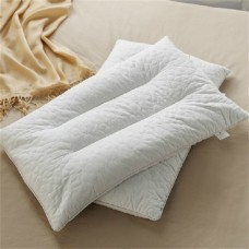 Top Quality buckwheat shell Neck Bed Pillow