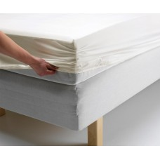 FS2003 100% Egyptian cotton fitted sheet