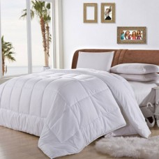 Hotel Collection Luxe Down-Alternative Density Duvet
